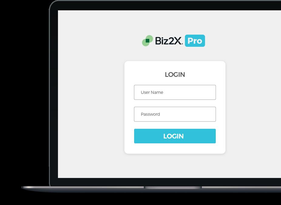 Biz2X Pro
