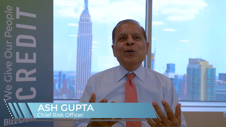Chief Risk Officer Perspectives Series