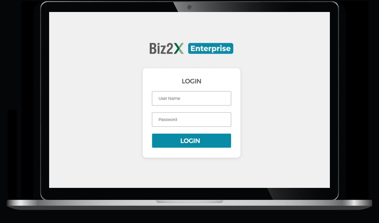 Biz2X Enterprise
