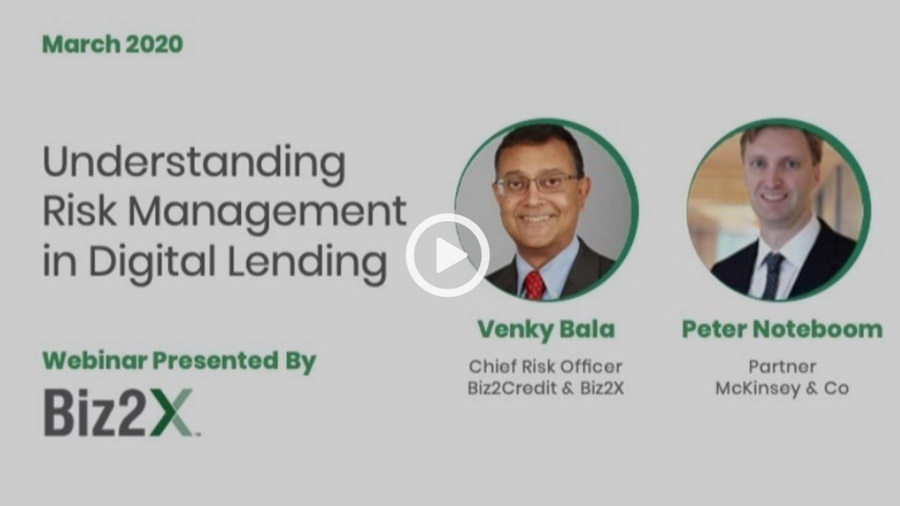 Understanding Risk Management in Digital Lending