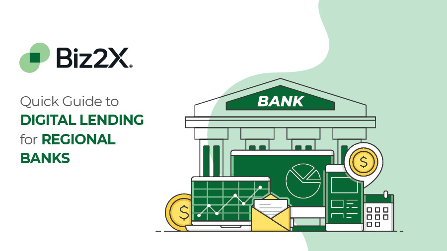 Quick Guide to Digital Lending for Regional Banks