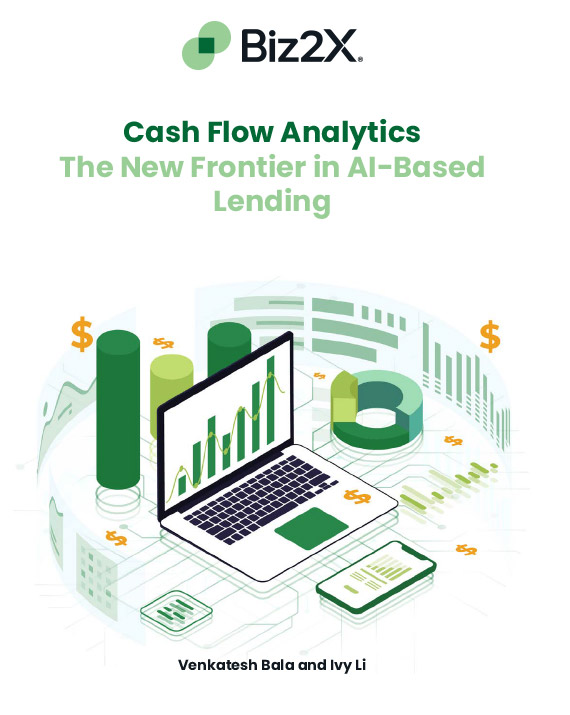 Cash Flow Analytics The New Frontier in AI-Based Lending
